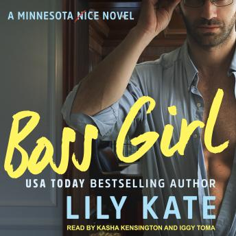 Boss Girl: A contemporary sports romantic comedy, Lily Kate
