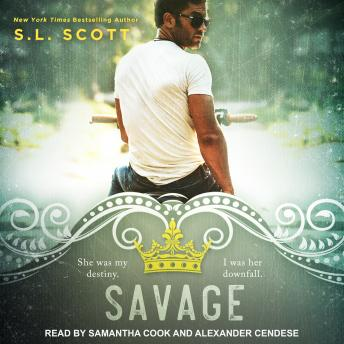 Savage, S.L. Scott