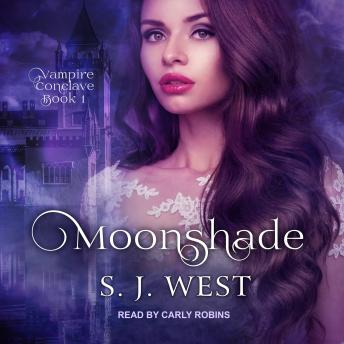 Moonshade, S.J. West