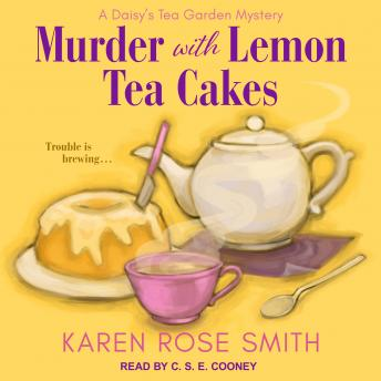 Download Murder with Lemon Tea Cakes by Karen Rose Smith