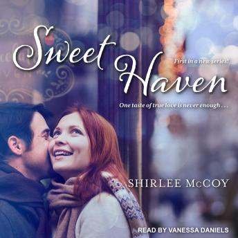 Sweet Haven, Shirlee McCoy