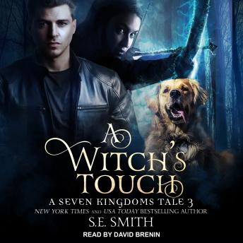 A Witch's Touch: A Seven Kingdoms Tale 3