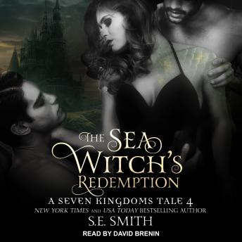 The Sea Witch's Redemption: A Seven Kingdoms Tale 4
