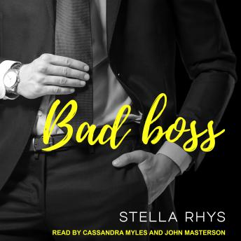 Bad Boss, Stella Rhys