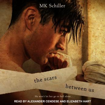 Scars Between Us details