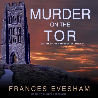 Murder on the Tor, Frances Evesham