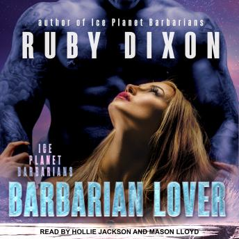 Download Barbarian Lover by Ruby Dixon