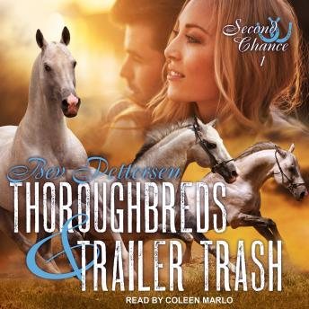Thoroughbreds and Trailer Trash, Bev Pettersen