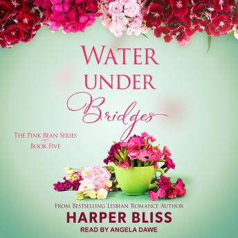 Water Under Bridges, Harper Bliss