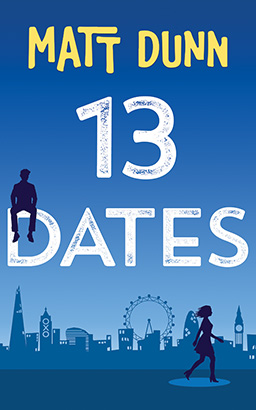 13 Dates, Matt Dunn