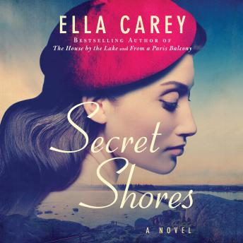 Secret Shores, Ella Carey