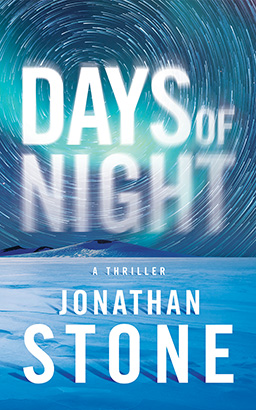 Days of Night, Jonathan Stone