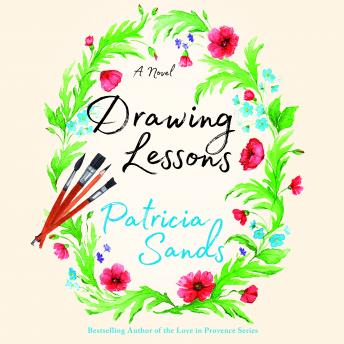 Drawing Lessons, Patricia Sands
