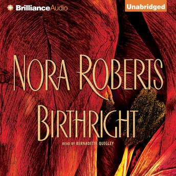 Download Birthright by Nora Roberts