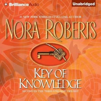 Download Key of Knowledge by Nora Roberts