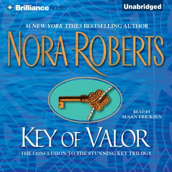 Download Key of Valor by Nora Roberts