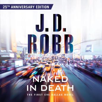 Download Naked in Death by J. D. Robb