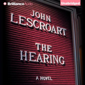 The Hearing: A Novel