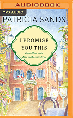 I Promise You This, Patricia Sands