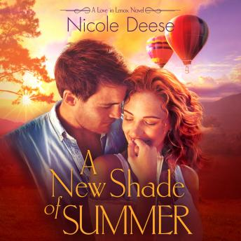 New Shade of Summer, Nicole Deese