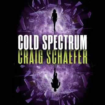 Cold Spectrum, Craig Schaefer