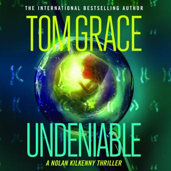 Undeniable, Tom Grace