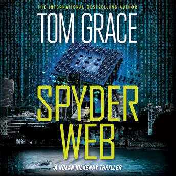 Spyder Web, Tom Grace