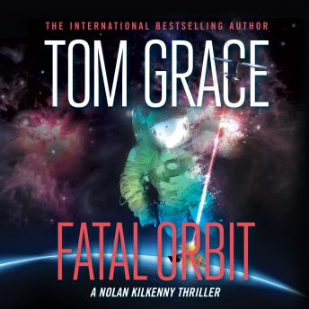 Fatal Orbit, Tom Grace