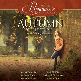 Autumn Collection: Six Romantic Suspense Novellas