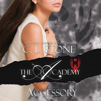 Download Accessory by C. L. Stone
