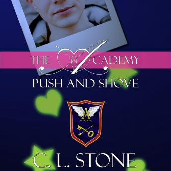 Push and Shove, C. L. Stone