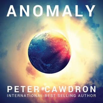 Anomaly, Peter Cawdron