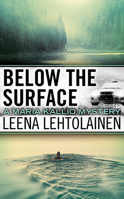 Below the Surface, Leena Lehtolainen
