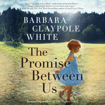 Promise Between Us, Barbara Claypole White