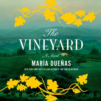 Vineyard, Maria Duenas