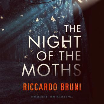 Night of the Moths, Riccardo Bruni