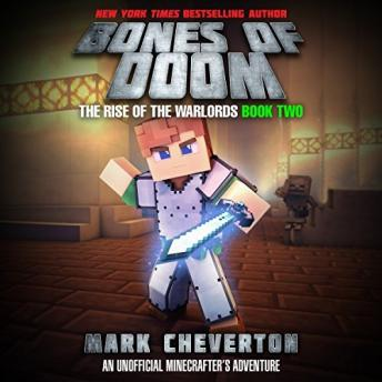 Bones of Doom, Mark Cheverton