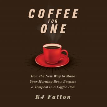 Coffee for One, K.J. Fallon