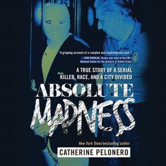 Download Absolute Madness by Catherine Pelonero