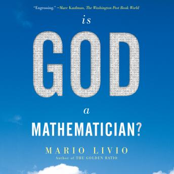 Download Is God a Mathematician? by Mario Livio