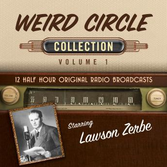 Download Weird Circle, Collection 1 by Black Eye Entertainment