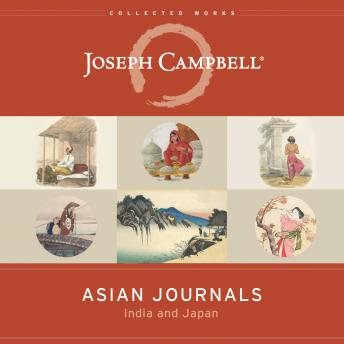 Download Asian Journals by Joseph Campbell