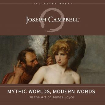 Mythic Worlds, Modern Words