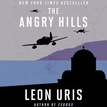 Download Angry Hills by Leon Uris