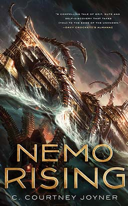 Nemo Rising, C. Courtney Joyner