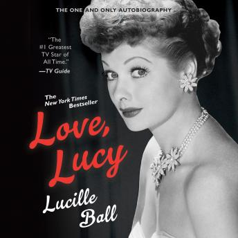 Download Love, Lucy by Lucille Ball