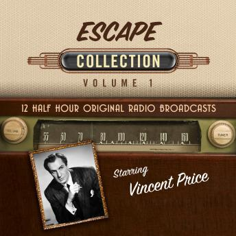 Escape, Collection 1, Black Eye Entertainment