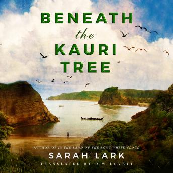 Beneath the Kauri Tree