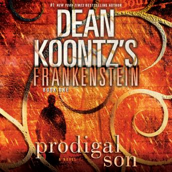 Frankenstein: Prodigal Son