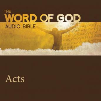 The Word of God: Acts